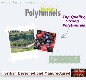 Northern Polytunnels fruit cages